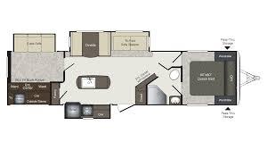 Cube House Floor Plans 2017 Keystone Laredo 331bh Model