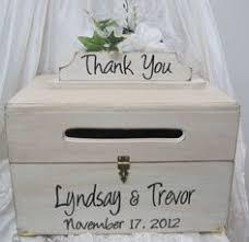 Wedding Card Box Sayings Burlap Wedding Money Card Gift Box For Reception Rustic Reception