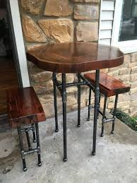 Bar Table And Stool Set Best 25 Bar Table And Stools Ideas On Pinterest Bar Stools Near