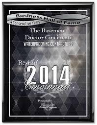 basement waterproofing in indiana and ohio basement doctor of