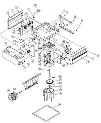 Overhead Door Company Ct by Locate A Part By Model Number Overhead Door Residential Openers