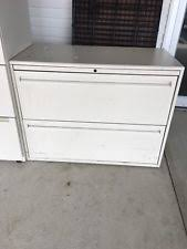 White Filing Cabinet 2 Drawer 2 Drawer Lateral File Cabinet Ebay
