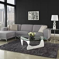 furniture contemporary coffee tables for different living room
