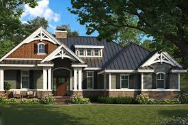 Best Craftsman House Plans Best 25 Craftsman Ranch Ideas On Pinterest Floor Plans House With