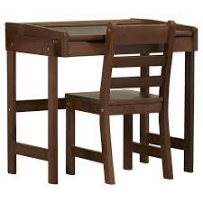 Cheap Kid Desks 25 Desk With Chalkboard Top Chair Set Inside