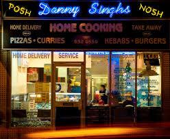 Danny Singh\u0026#39;s Posh Nosh - Halal restaurant Glasgow - Secularfood - danny-singhs1