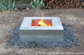How To Build A Square Brick Fire Pit - building a backyard fire pit how to build a backyard fire pit