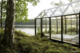 bine Garden Shed and Green House Get a Fairytale like Dwelling