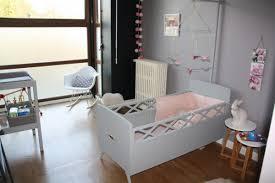 chambre vintage bebe bébé muguette esprit vintage