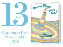 pre k graduation gifts penguin random house 13 gifts for graduates from preschool to phd