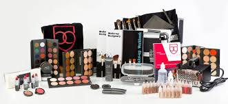 airbrushing makeup kits stream airbrush makeups kb set make up