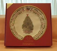 lenox trees around the world plates lenox collector