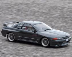 r32 skyline tamiya 58099 nissan skyline r32 gtr ta01 rc for old nuts