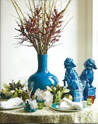 are your christmas decorations making you blue laurel home