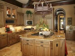 stained pine kitchen cabinets home design ideas