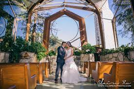 wayfarer chapel wedding wayfarers chapel weddings louisiana brigade