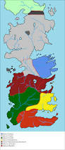 Map Westeros Rough Political Map Of Westeros By Lamnay On Deviantart