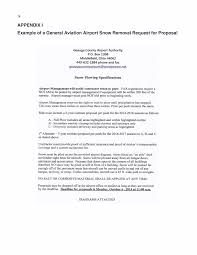 appendix i exle of a general aviation airport removal