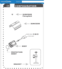 swann camera wiring diagram swann wiring diagrams collection