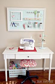 Small Space Bedroom Storage Solutions Best 25 Small Sewing Space Ideas On Pinterest Sewing Nook