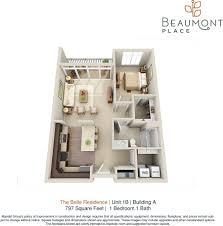 senior housing floor plans senior housing moderni