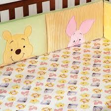 Winnie The Pooh Nursery Bedding Sets Classic Pooh Crib Bedding Set