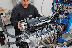 corvette engine upgrades ls3 power upgrades c6 corvette and install magazine