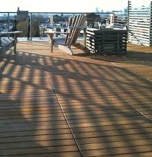 roof decks how to build elevated roof decks