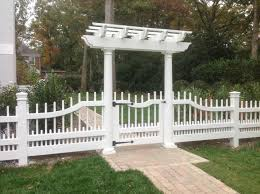 beautiful fence designs for homes pictures interior design ideas
