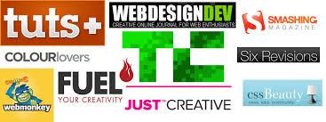 Top 10 Design Blogs Top 10 Web Design Blogs Of 2013 Media Blog Stuff