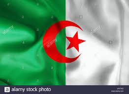 Algerian Flag Crumpled Flag Stock Photos U0026 Crumpled Flag Stock Images Alamy