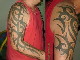 tribal sleeve 2015