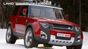 land rover defender 2018 2018 land rover defender the iconic off roader is reborn youtube