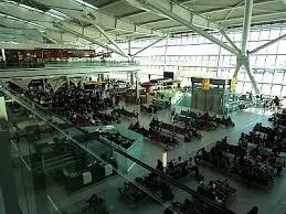 Heathrow Terminal 3 Information Desk Lhr London Heathrow Airport Terminal Map Airport Guide