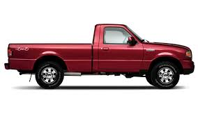 Ford Ranger Truck 2008 - report ford rep sees u s potential for compact trucks
