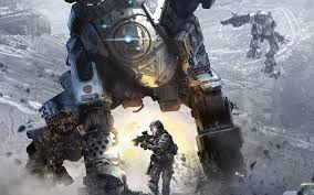 titanfall 2 5k wallpapers titanfall wallpaper 1920x1200 ls