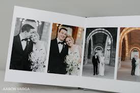 Parent Wedding Albums Silver Faux Leather Parent Wedding Album The Pennsylvanian Wedding