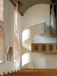 geschlossene treppen spindeltreppe spitzbart treppen kirche st jakobs in nürnberg