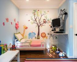 Children Bedroom Themes  PierPointSpringscom - Kids bed room ideas