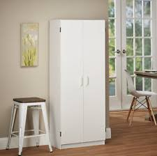 Lakeside Tall Storage Cabinet Tall Bathroom Cabinet Ebay