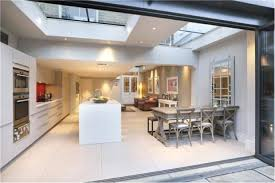 cool kitchen ideas five cool kitchen ideas loft conversions and extensions