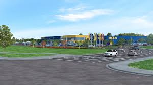swedish home furnishings retailer ikea secures contractors for