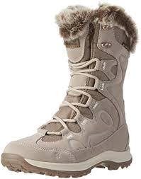 the bay canada womens boots wolfskin s glacier bay texapore w high rise hiking
