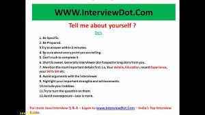 about yourself sample essay job interview tell me about yourself sample answer google search job interview tell me about yourself sample answer google search