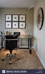 show home interior study office stock photos u0026 show home interior