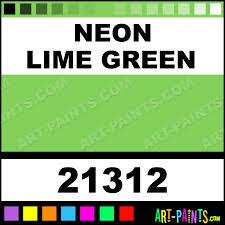 neon lime green painters paintmarker marking pen paints 21312