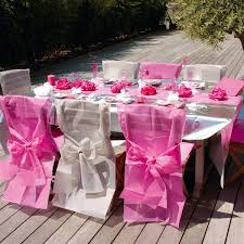 bows for chairs bows on chairs for weddings eggplant coloured bows on chairs at a