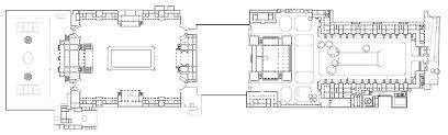 Waddesdon Manor Floor Plan Chowmahalla Palace Architecture Pinterest Architecture