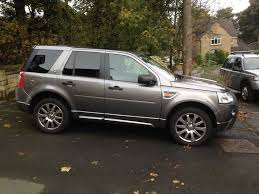 2008 08 land rover freelander 2 2 2 td4 hst auto full factory