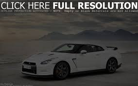 white nissan gtr wallpaper cars page 122